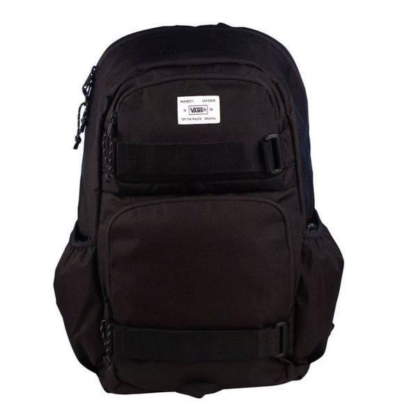 Vans backpack laptop bag skateboard bag 7d061be35de20